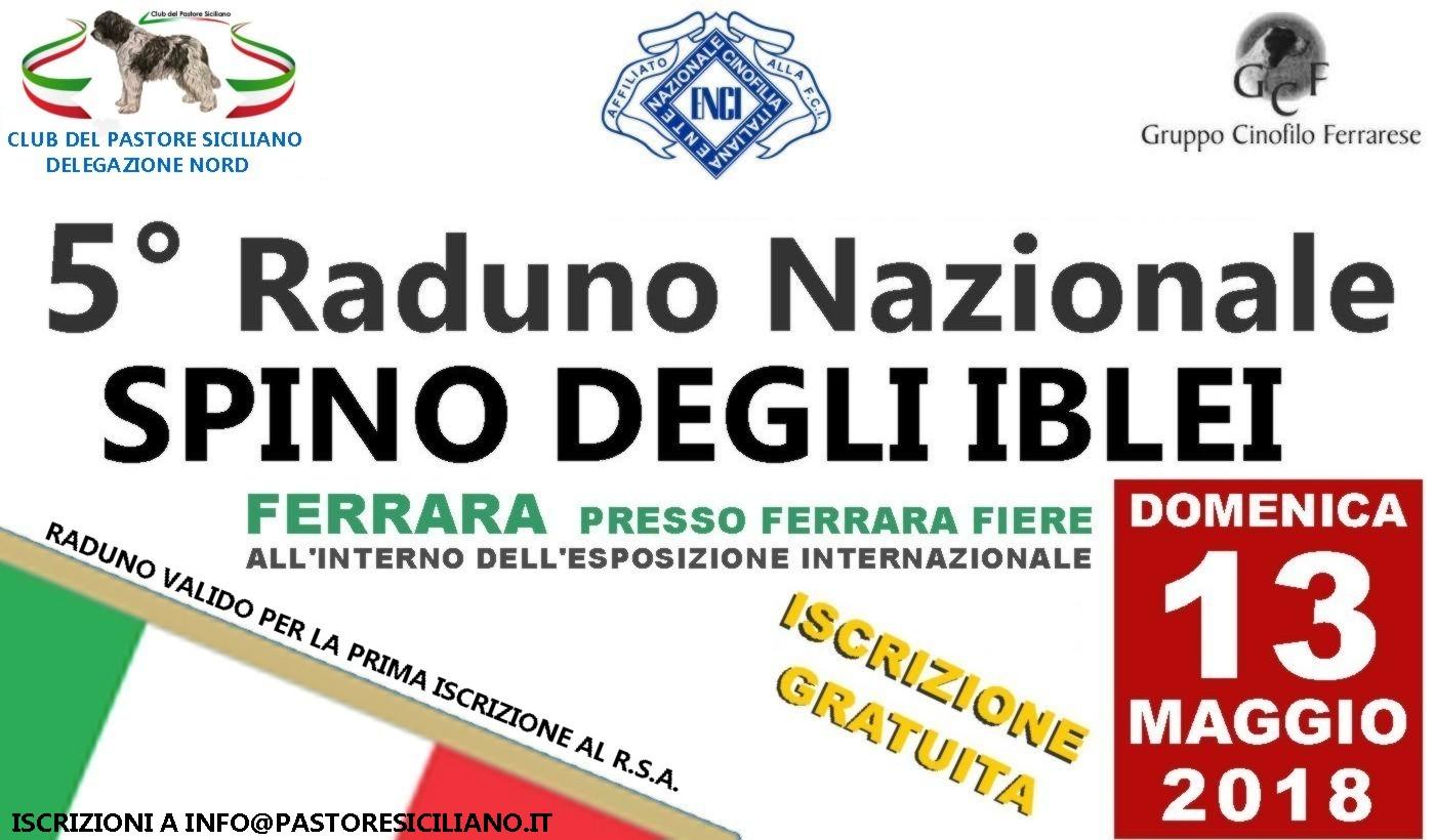 Ferrara 2018
